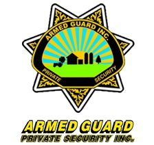 Armed Guard Private Security, Inc.