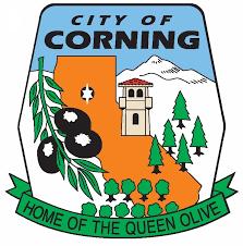 City of Corning
