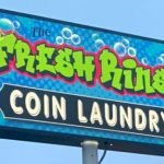 The Fresh Rinse Coin Laundry