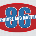 Furniture and Mattress 86