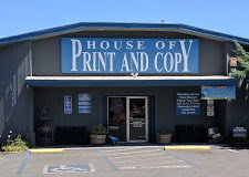 House of Print & Copy