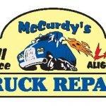 McCurdy's Truck Repair