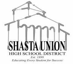 Shasta Union High School District