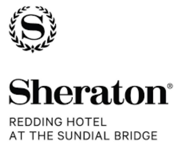 Sheraton Redding at the Sundial Bridge