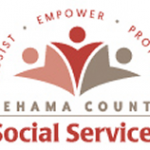 Tehama County Department of Social Services