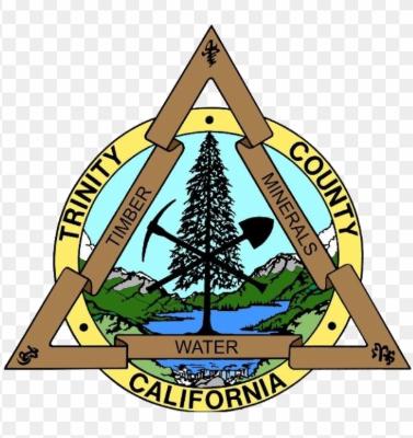 County of Trinity
