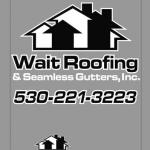 Wait Roofing & Seamless Gutter
