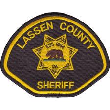 Lassen County Personnel Dept.
