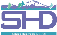 Seneca Healthcare District