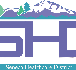 SENECA HEALTHCARE DISTRICT P O Box 737 / 130 Brentwood Drive
