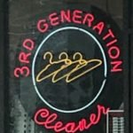 3RD GENERATION CLEANERS