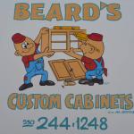 Beard's Custom Cabinets, Inc.