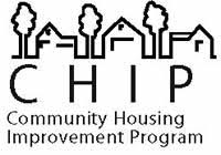 Community Housing Improvement Program (CHIP)