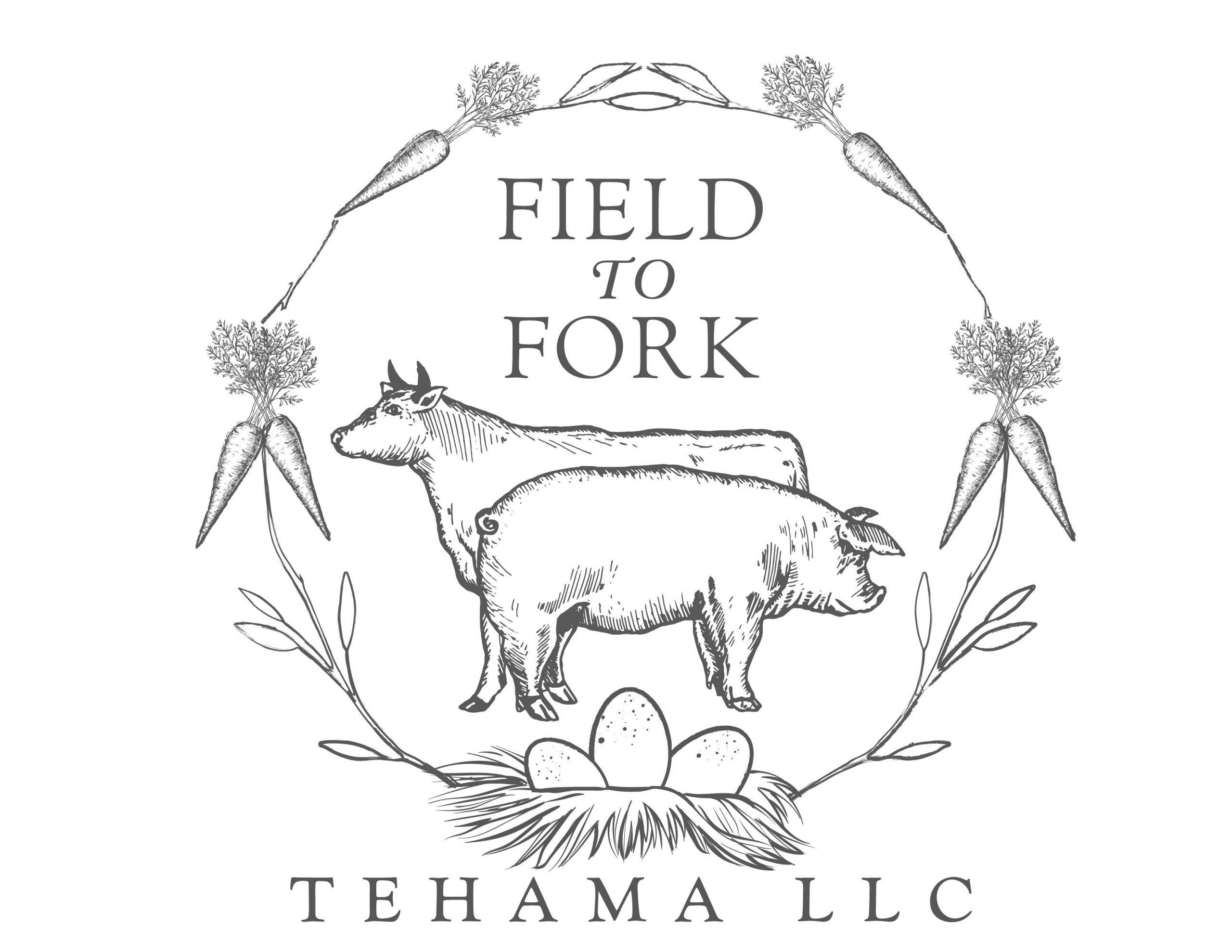 Field to Fork Tehama