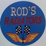 Rod's Radiator