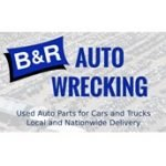 B &R Auto Wrecking