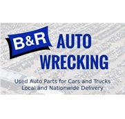 B&R Auto Wrecking