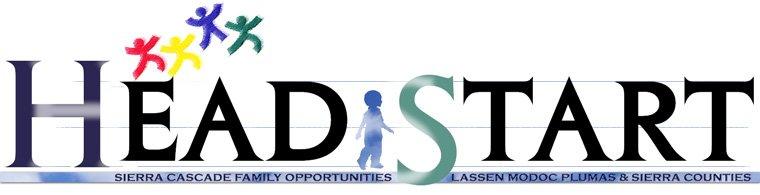 SCFO Sierra Cascade Family Opportunities