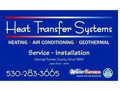 Heat Transfer System