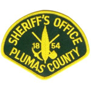 Plumas County - Sheriff's Office