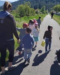 A Bright Starr Preschool and Daycare