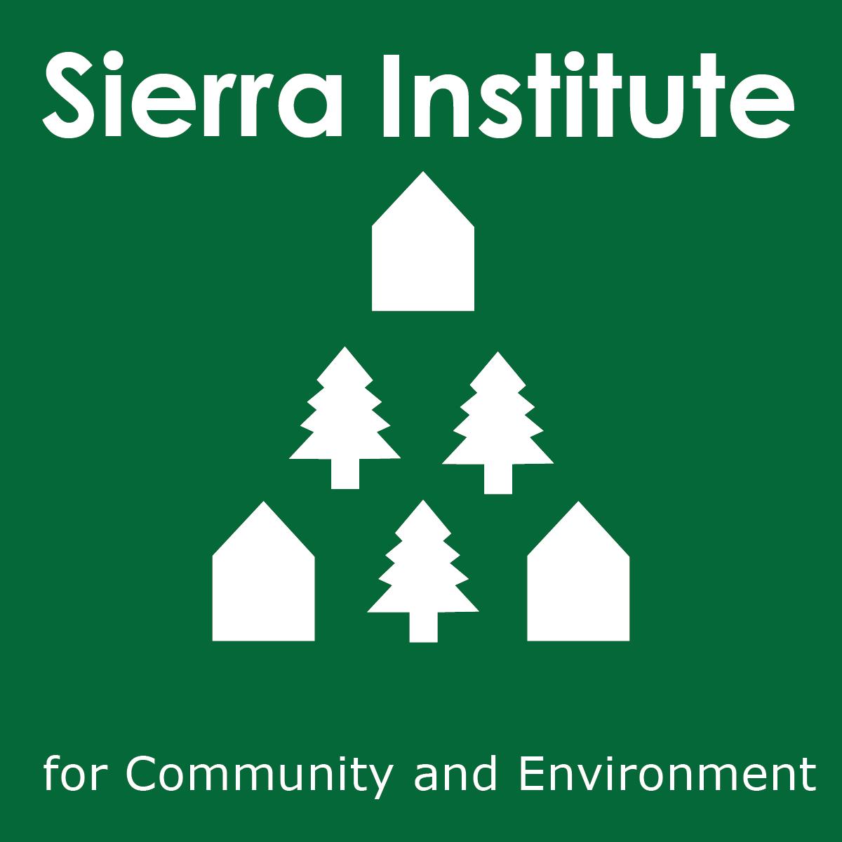 Sierra Institute