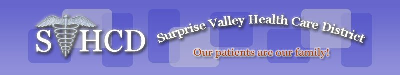 Surprise Valley Health Care District