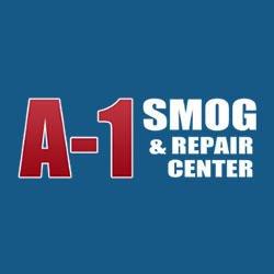 A1 Smog & Repair