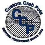 Custom Crab Pots