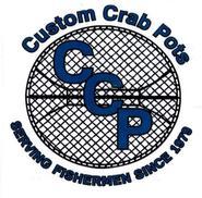 Custom Crab Pots