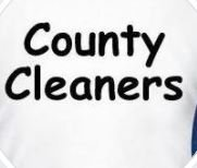 COUNTY CLEANERS