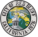City of Red Bluff