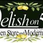 Delish on 5th Kitchen Store and Deli