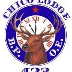 Chico Elks Lodge No. 423