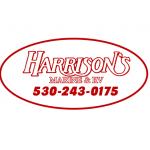 HARRISONS MARINE & RV