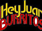 Hey Juan Burritos