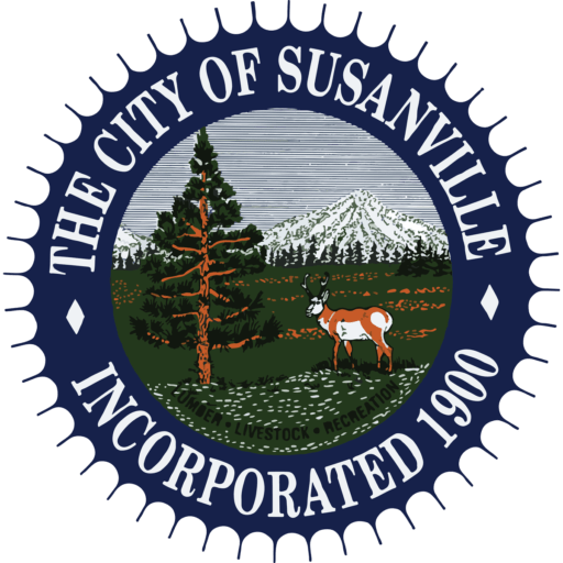 City of Susanville