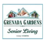 Grenada Gardens Resort Style Senior Living