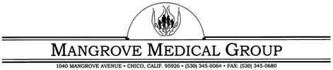 Mangrove Medical Group