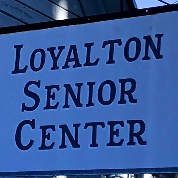 Loyalton Senior Center