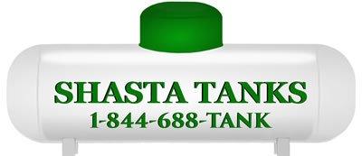 Shasta Tanks