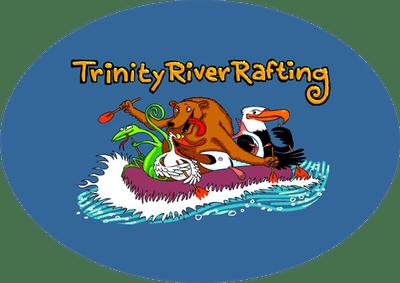 Trinity River Rafting