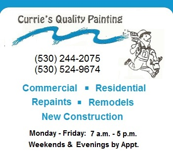 Currie's Quality Painting