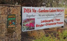 Deja Vu Garden's Galore Nursery