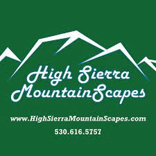 High Sierra MountainScapes