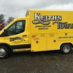 Keith's Towing