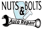 Nuts & Bolts Auto Repair