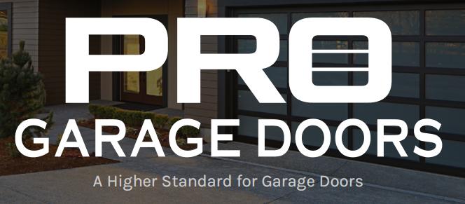 Pro Garage Doors