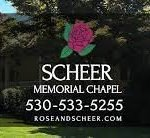 Rose Chapel and Scheer Memorial Chapel
