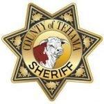 Tehama County Sheriff's Department - Jail